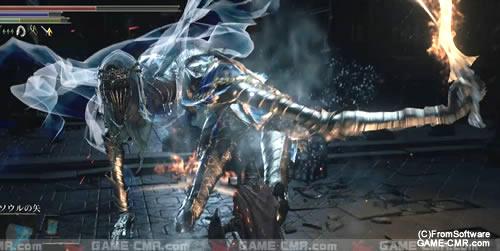 冷たい 谷 の 踊り子 DARK SOUL Ⅲ(ダークソウル3)強ボス、冷たい谷の踊り子の攻略方法について